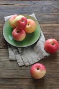 Apple Mediterranean Diet fruit