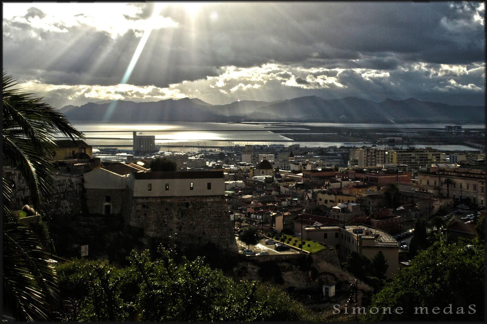 Cagliari (Italy)