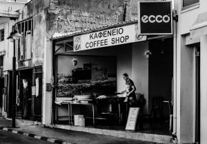 Cyprus Coffee Shop