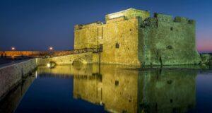 Cyprus Castle