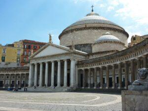 Napoli Piazza