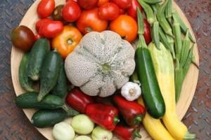 Organic food 1