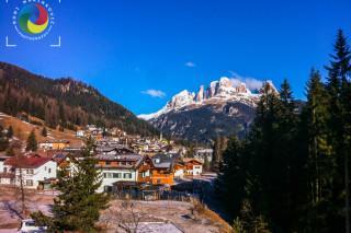 Dolomites - Canazei