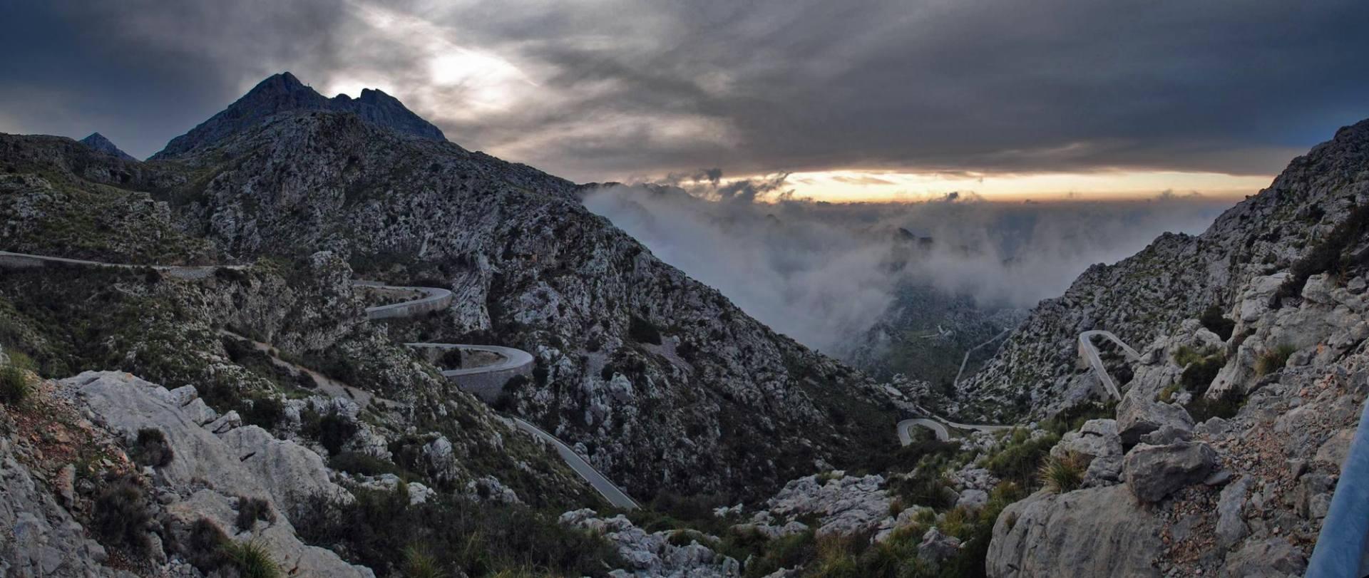 Cala de Sa Calobra, Majorca • Explore Mediterranean